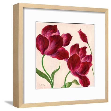 Spring Winds II--Framed Art Print