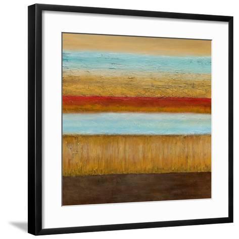 Those Summer Days I-Norm Olson-Framed Art Print