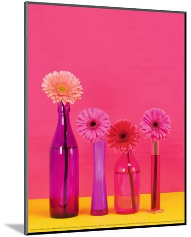 Pop Flowers-Camille Soulayrol-Mounted Art Print