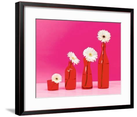 Pop Flowers-Camille Soulayrol-Framed Art Print
