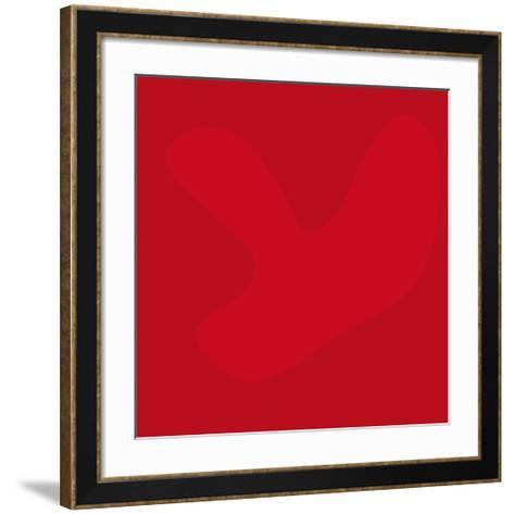 The Seven Ups, 2001-Jorge Pardo-Framed Art Print