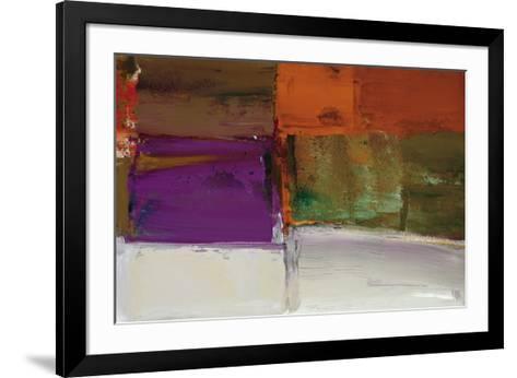 On Reflection-Peter Colbert-Framed Art Print