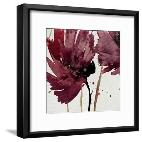 Room For More II-Natasha Barnes-Framed Art Print