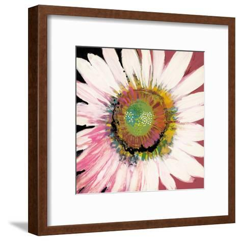Sunshine Flower I-Leslie Bernsen-Framed Art Print