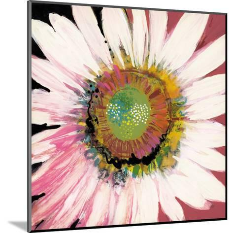 Sunshine Flower I-Leslie Bernsen-Mounted Art Print