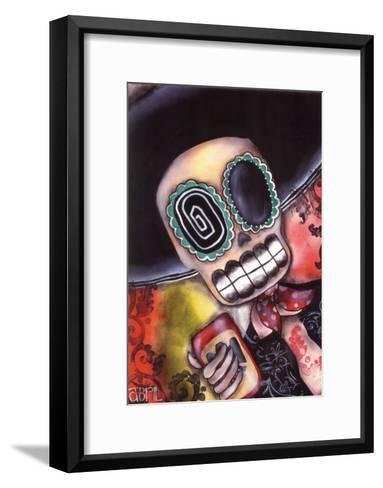 Martin Mariachi-Abril Andrade-Framed Art Print
