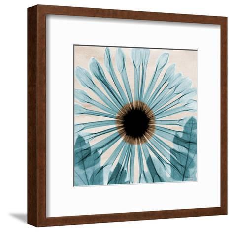 Dream in Blue-Albert Koetsier-Framed Art Print