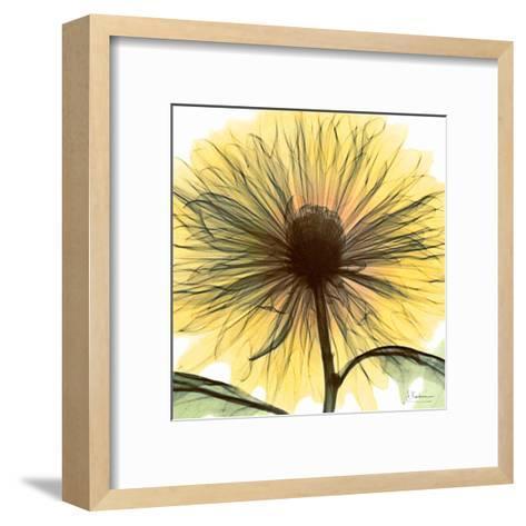 Dream in Yellow-Albert Koetsier-Framed Art Print