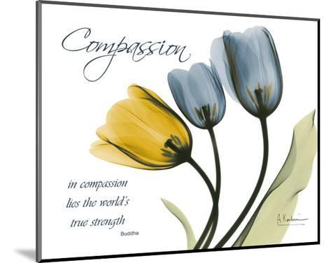 Tulip, Compassion-Albert Koetsier-Mounted Art Print