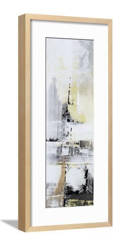 Green Building-Elisa Godefroid-Framed Art Print