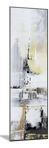 Green Building-Elisa Godefroid-Mounted Art Print