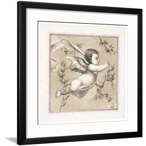 Côté d'Ange-Pascal Cessou-Framed Art Print
