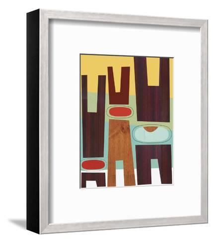 Hats & Pants-Jenn Ski-Framed Art Print