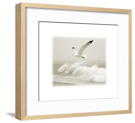 Time Out V-Carlos Casamayor-Framed Art Print