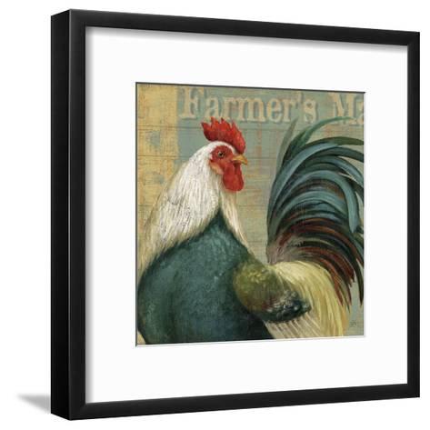 Morning Call I-Daphne Brissonnet-Framed Art Print