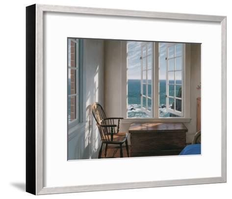 Corner Room-Edward Gordon-Framed Art Print