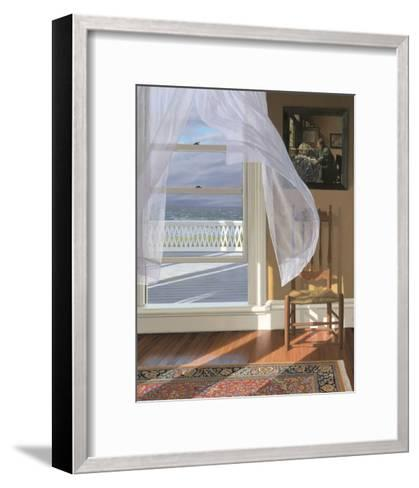 Wind from the Sea-Edward Gordon-Framed Art Print