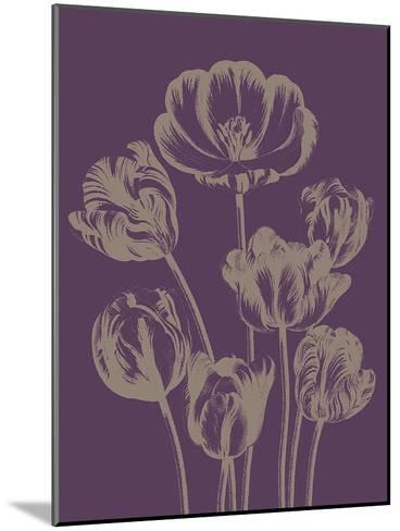 Tulip, no. 13--Mounted Art Print