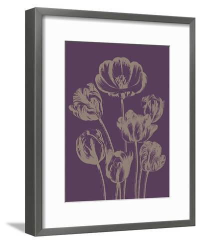 Tulip, no. 13--Framed Art Print