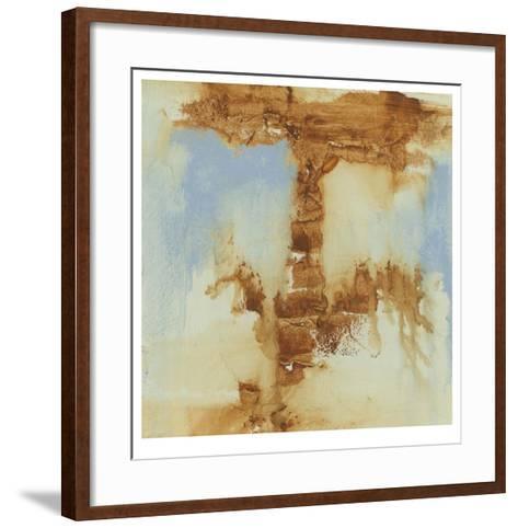 Grand Canyon II-Jennifer Goldberger-Framed Art Print