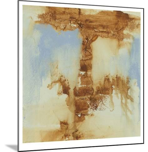 Grand Canyon II-Jennifer Goldberger-Mounted Limited Edition