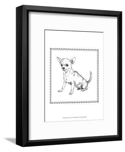 Best in Show II-Megan Meagher-Framed Art Print
