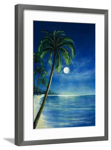 Magical Light--Framed Art Print