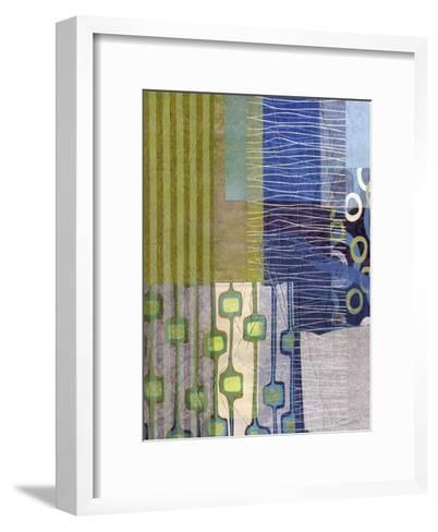 Mix and Match II-John Butler-Framed Art Print