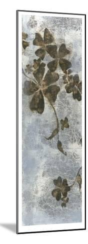 Flower Suspension I-Jennifer Goldberger-Mounted Limited Edition
