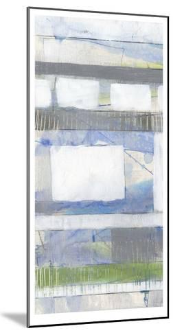 Fluid Neutrals I-Jennifer Goldberger-Mounted Limited Edition