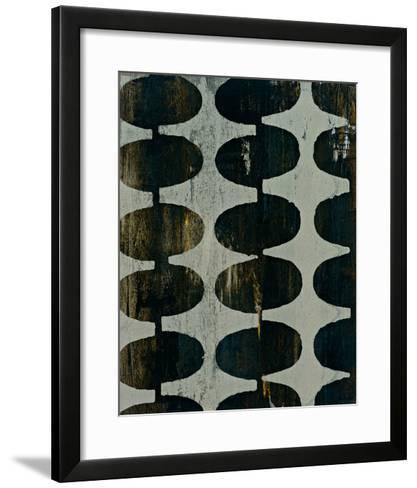 Modern Light III-Bridges-Framed Art Print