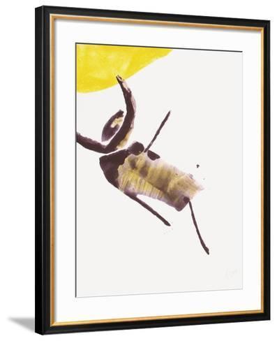 Insecte-Pierre Tal-Coat-Framed Art Print