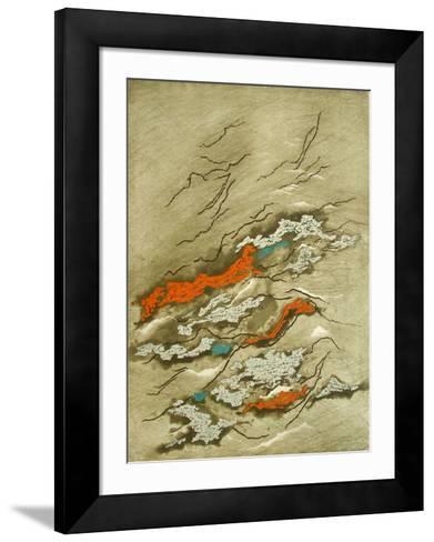 Cimes-Yannick Ballif-Framed Art Print