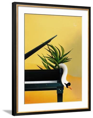 Tropicale-Jean Paul Donadini-Framed Art Print