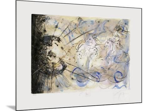 V?nus-Jean-marie Guiny-Mounted Limited Edition