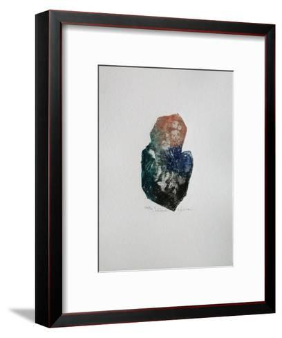 SaIIlornes-Osanne-Framed Art Print