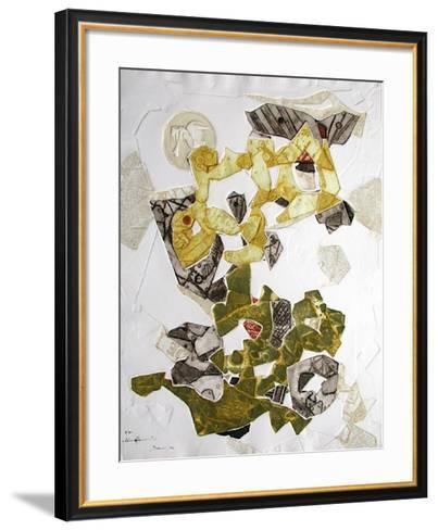 D?veloppement-Paolo Boni-Framed Art Print