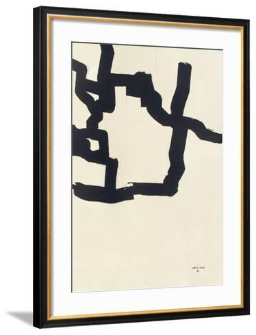 Collage Collectable Print By Eduardo Chillida Art