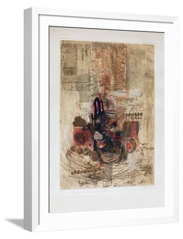 Larghetto-Nissan Engel-Framed Art Print