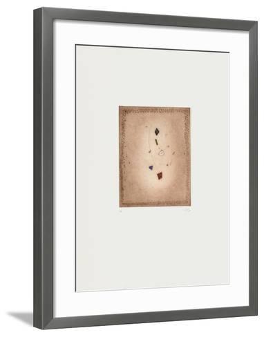 Petite ?toile-Arthur Luiz Piza-Framed Art Print