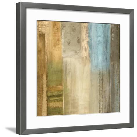 On The Level I-Kurt Morrison-Framed Art Print