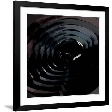 Ondes 1, c.2005-Monti-xhoffer-Framed Art Print