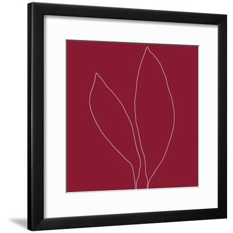 Tiges, c.2009-Davide Polla-Framed Art Print
