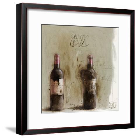 Larmande-Olivier Paul-Framed Art Print