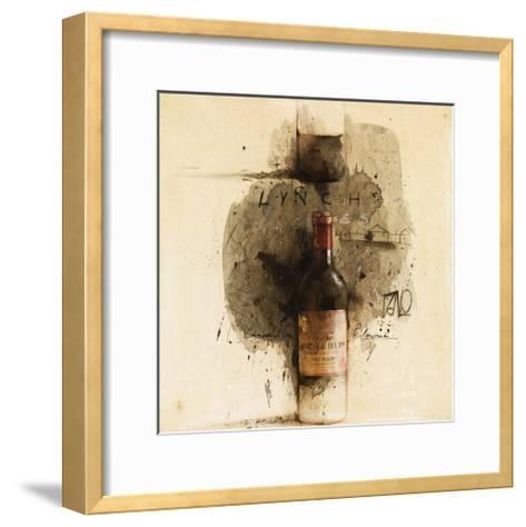 Lynch-Olivier Paul-Framed Art Print