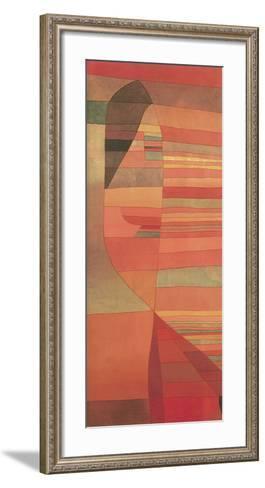 Orpheus, c.1929-Paul Klee-Framed Art Print