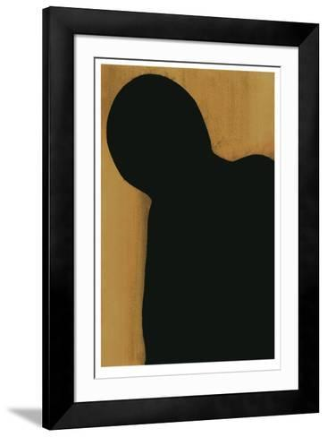 Torso, c.2010-Tianmeng Zhu-Framed Art Print