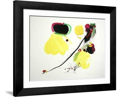 Andy-Brigitta Zeumer-Framed Art Print