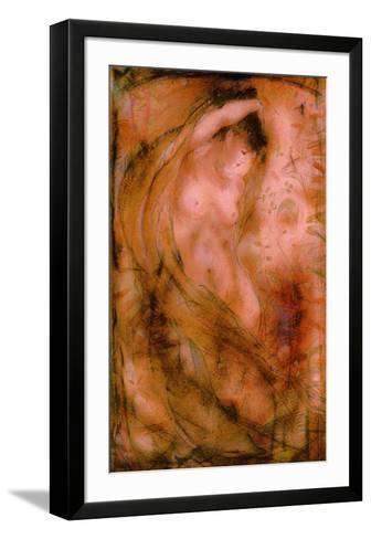 Freedom Within, c.2000-Janet Treby-Framed Art Print