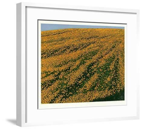 Wiese-Michael Rausch-Framed Art Print
